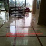 čištění akrystalizace mramorů - impregnace
