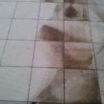 čištění, vyčištění podlahy