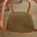 čištění židlí, sedaček, křesel