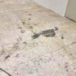 čištění mramorové krytiny